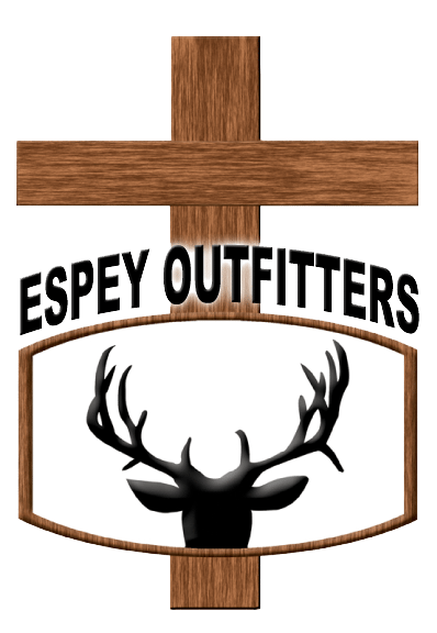Missouri Deer Hunts by Espey Outfitters Logo